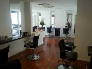 Modern Hair Salon Liverpool Liverpool Area Preview