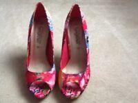 Ladies party shoes