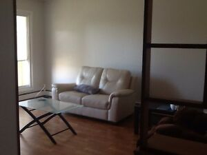 Room to rent in quiet apt. Building