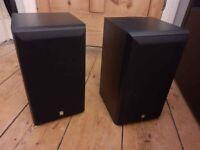 Kef Cresta SP3320 Speakers