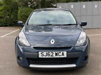 Renault, CLIO, Hatchback, 2012, Manual, 1149 (cc), 3 doors