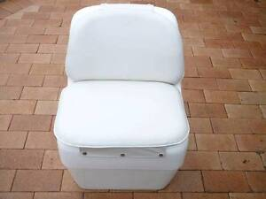 BRAND NEW GRP BOAT SEAT, FOR PROJECT /BOAT/OUTBOARD MOTOR/RIB Thornlands Redland Area Preview