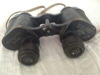 ww2 binoculars prism,mk2,working fine.