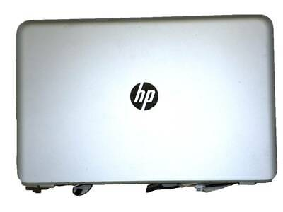 NEW Genuine Dell Latitude E4300 Laptop 13.3 LCD Back Cover w// Hinges 59PJ6 XDM52