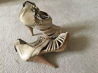 Size 5 Next heels