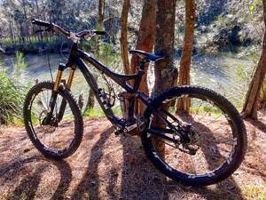S-Works carbon enduro (older model) Collaroy Manly Area Preview