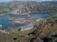 Conservation Volunteering Weekend on Mull, 10th to 14th March