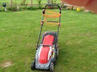 COBRA Electric Lawn Mower