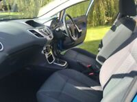 Ford Fiesta 2011 1.4i Zetec -LOW MILEAGE, IMMACULATE CONDITION!
