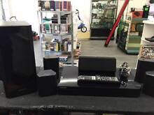 SAMSUNG 3D BLU RAY PLAYER SURROUND SOUND SYSTEM Cessnock Cessnock Area Preview