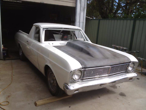 1968 XT Falcon drag ute Parkwood Canning Area Preview