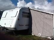 Roadstar Caravan Lanena West Tamar Preview