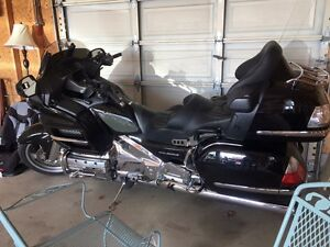 2008 Honda Goldwing GL