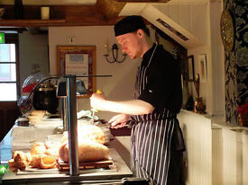 Full Time Chef - Live In - Up to £8.50 per hour - The Wheelwrights - Cheshunt, Hertfordshire