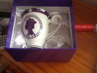 QUEEN ELISABETH DIAMOND JUBILEE CUP