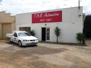 T.A.B. Automotive Mildura Centre Mildura City Preview