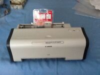 Canon printer for free