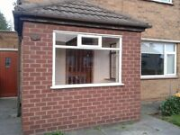 Private Let - 3 Bedroom House to Rent, Cross Lane, Prescot. Conservatory, Gardens, Driveway.