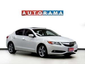 2013 Acura ILX BACKUP CAM LEATHER SUNROOF ALLOY WHEELS