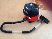 Toy battery operated Henry Hoover