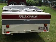 Halls of Shepparton off road camper Kewarra Beach Cairns City Preview