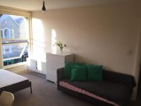 Short let (large double room)