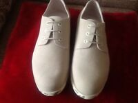 Ladies Anthony miles shoes