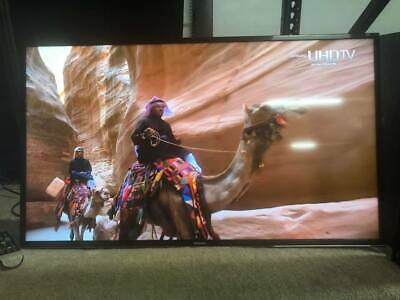 "Refurbished Samsung 55"" 4K LED Smart TV *Local Pickup Only*"