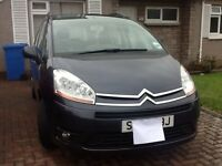 7 seater Citroen Grand Picasso, ***** REDUCED PRICE****as collecting new car in next few days.