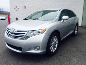TOYOTA VENZA AWD 2009 (AC+MAGS+CAMERA+EXTRA CLEAN)