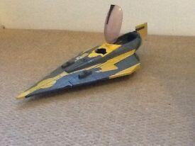 Star Wars vehicle