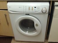 Washer dryer works great for free
