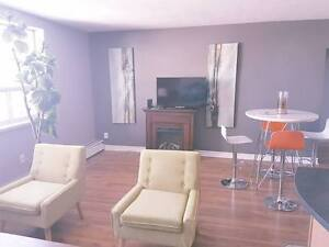 Ramsey View Court - 2 Bedroom Apartment for Rent