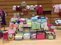 INVERNESS BABY & CHILDREN'S MARKET - Sat 1st April