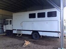 Reliable 4 Horse Truck For Sale Tamworth 2340 Tamworth City Preview
