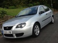 2010 PROTON GEN2 GLS 1.6 WITH LOW LOW MILEAGE