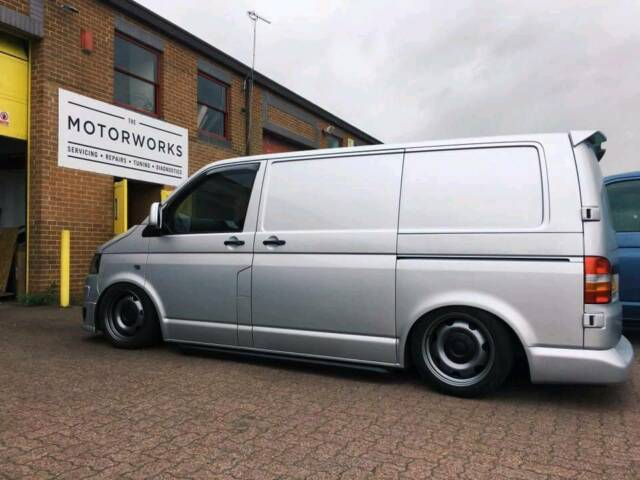 VW T5 AIRLIFT SUSPENSION | in Newent, Gloucestershire | Gumtree