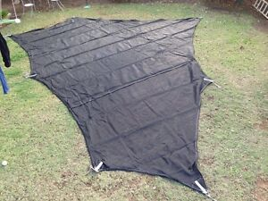 Shade sail large ( refer second-picture/design and size) Wilson Canning Area Preview