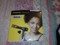 WAHL HAIR DRYER (for sale)