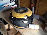 110V spider ball defender splitter box