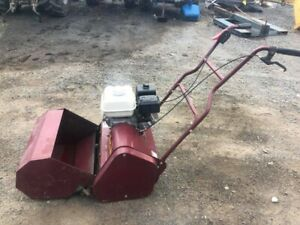 Reel mower honda motor gx160 Mullumbimby Byron Area Preview
