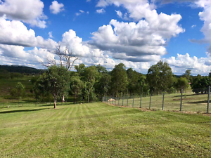 Lawn Mowing and Maintenance Gatton Lockyer Valley Preview