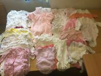 Newborn baby bundle (girl)