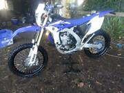 Wrf 450 2015 Taree Greater Taree Area Preview