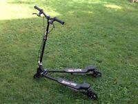 Vtriker Elite scooter