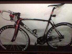 "Specialised SL2 54 "" bike"