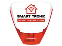CCTV, Intruder Alarms, Satellite, Aerial, Access Control, Network, Supplier & Installer Shop. Ilford