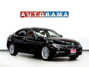 2014 BMW 328xi NAVIGATION BACKUP CAM LEATHER SUNROOF 4WD ALLOYS