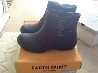 Earth Spirit Ladies boots