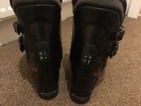 Nordia Ski Boots Size 9